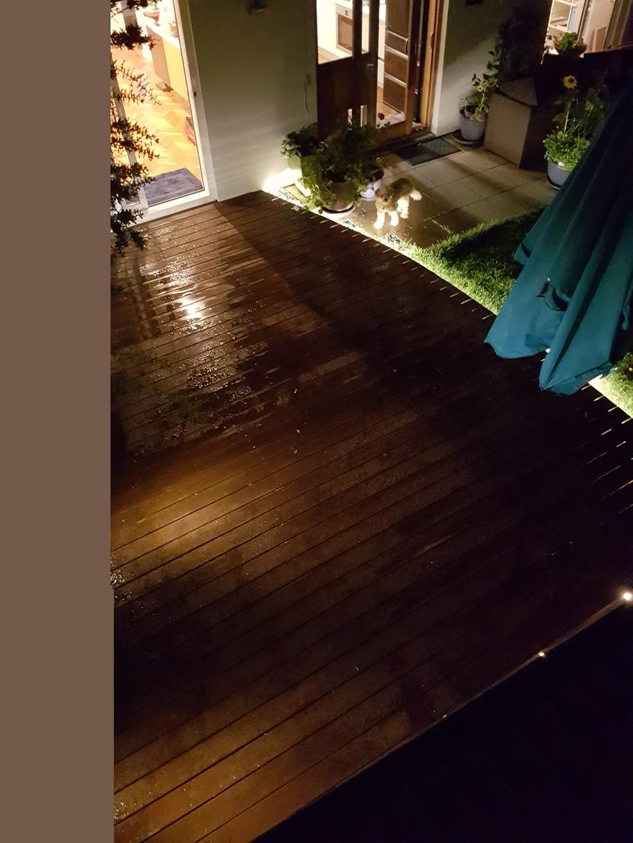 deck electrician eastern suburbs